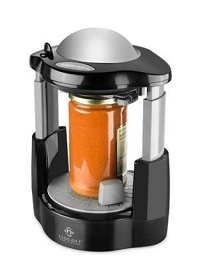 One touch jar openers (Black & Decker Lids Off JW 275)