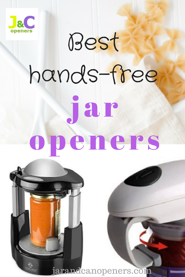 electric jar openers